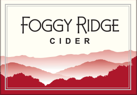 Foggy Ridge Logo